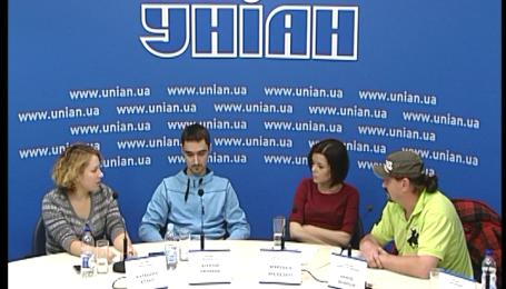 Учасники Автомайдану: Про Булатова та його викрадення