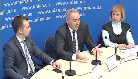 Каспаров передбачає нові конфлікти Путіна на пострадянському просторі