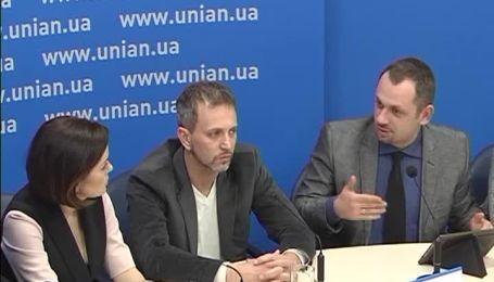 А. Левус: Про дії Самооборони Майдану під час віче 19 січня
