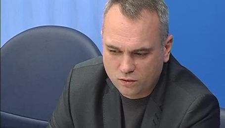 """Представники """"Правого Сектору"""": Про зустріч Яроша та Януковича"""