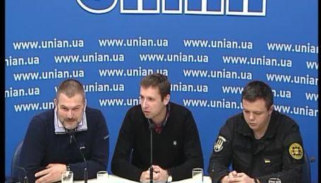 """Ю. Береза: """"Наступна хвиля мобілізації почнеться з чиновників"""""""
