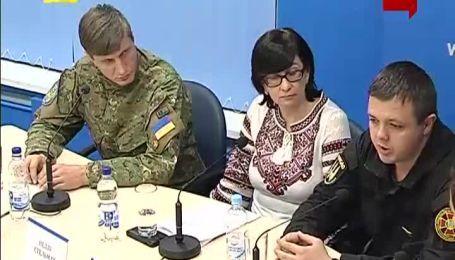 С. Семенченко: Про комісію з питань контролю над військовою організацією держави