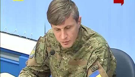 """С. Семенченко: """"День тиші - це знущання над солдатами"""""""