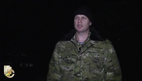 Речник АТО Леонід Матюхін Дайджест подій на вечір 11.12.14
