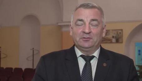 """Програма """"Захисник Вітчизни"""" №62 (12.12.2014р.)"""