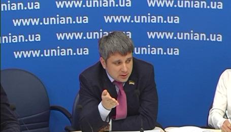 Український екологічний альянс ініціює створення комплексного механізму поводження з відходами