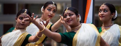 Свято Незалежності. Як Індія яскраво відзначає національний день