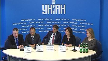 """""""Співпраця у сфері медицини між Україною та Ізраїлем"""""""
