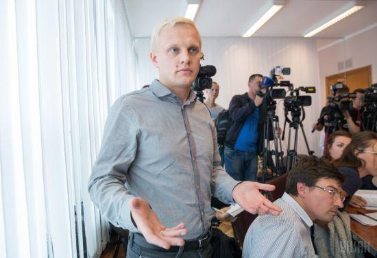Справа Шабуніна. Поліція відновила розслідування щодо побиття блогера