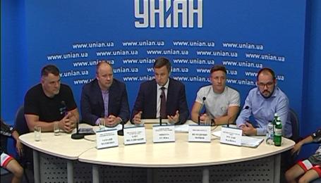 """""""Українські сироти їдуть в Європу, щоб привернути увагу до жахливих буднів інтернатів"""""""