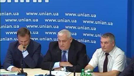 Україна була і залишається в трійці світових експортерів зерна