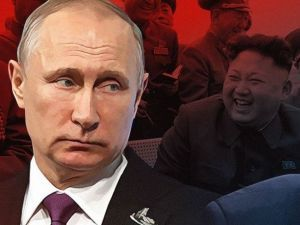 Северокорейский козырь Путина
