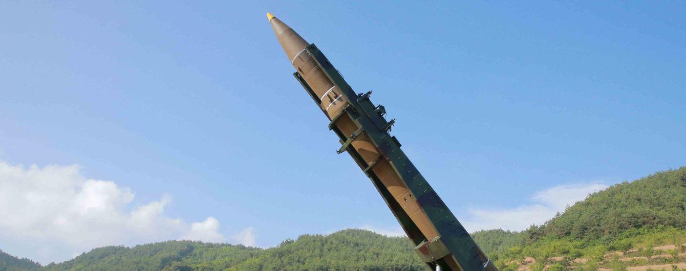 КНДР может уже завтра запустить очередную межконтинентальную баллистическую ракету - СМИ