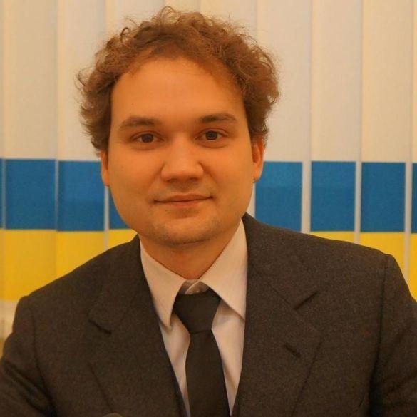 Військовий експерт Олександр Мусієнко