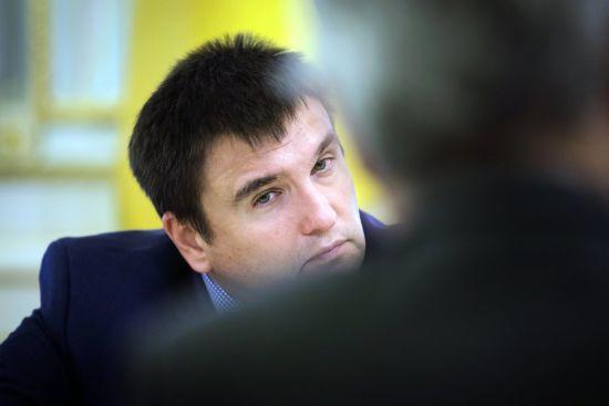Клімкін переконаний, що винні у трагедії МН-17 будуть притягнуті до відповідальності