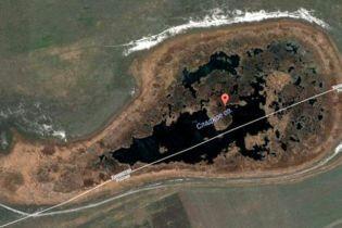 Росія передала Казахстану озеро: ФСБ підтверджує зміну кордону, а місцева влада спростовує