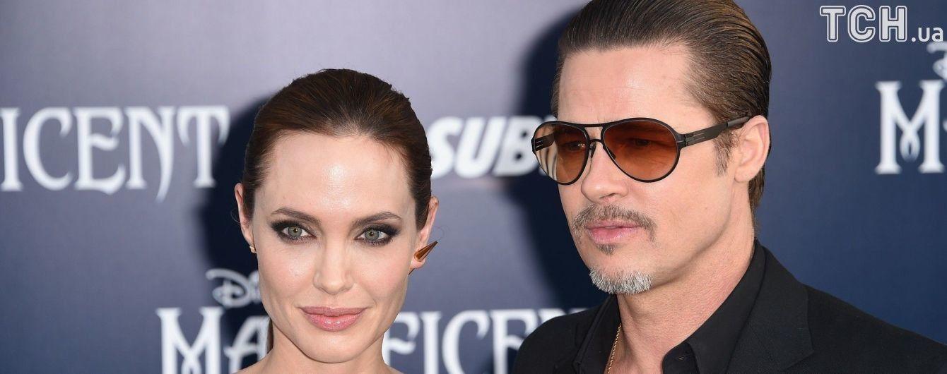 Бред Пітт впевнений, що новий шлюб не принесе щастя Анджеліні Джолі – інсайдер