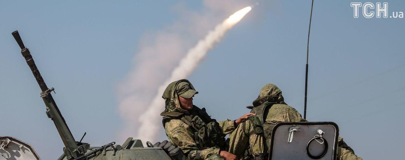 У Генштабі пояснили, чому Путін подав проект щодо розміщення ракетних комплексів на кордоні