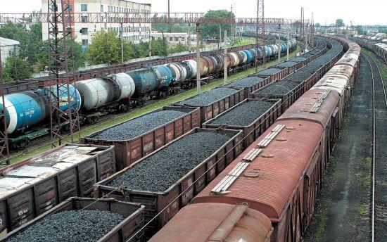 Україна вдвічі збільшила імпорт вугілля, основний постачальник – Росія
