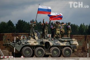 Російські кадрові військові не припиняють прибувати на Донбас, зараз їх там 6 тисяч - Селезньов