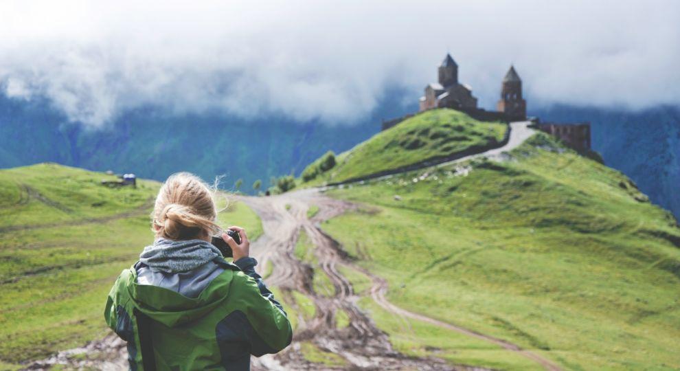 Як створити чудовий відеоролик під час мандрівки