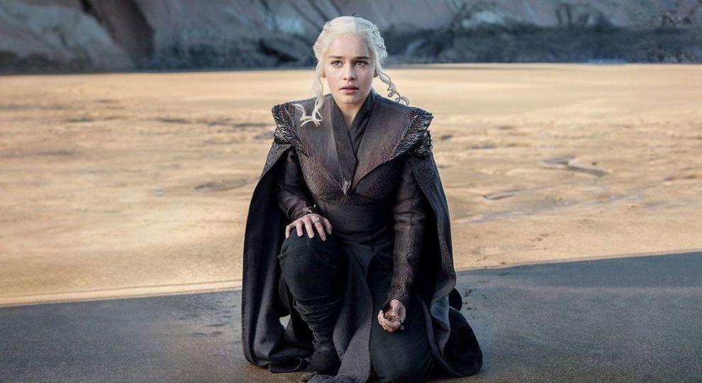 """Новий епізод """"Гри престолів"""" помилково опублікували в Мережі раніше прем'єри"""