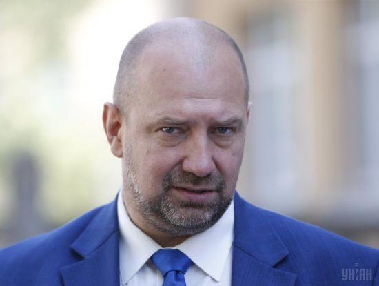 Київська прокуратура взялася за справу про стрілянину за участю нардепа Мельничука