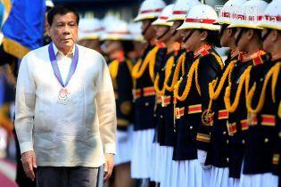 На Філіппінах лише в одній провінції за ніч вбили 32 підозрюваних у продажі наркотиків