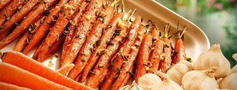 Морковь, которую вы полюбите