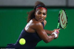 Серена Уильямс планирует выступить на Australian Open через 3 месяца после родов