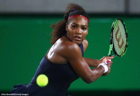 Серена Вільямс планує виступити на Australian Open через 3 місяці після пологів