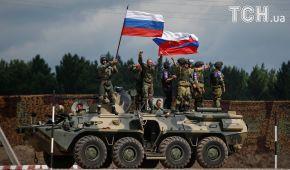 Випробування НАТО. Чим загрожують спільні військові навчання РФ та Білорусі