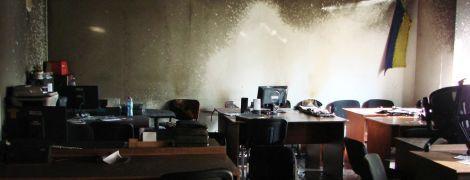 """Знищену в пожежі документацію по незаконних забудовах можна відновити – керівник """"Київблагоустрою"""""""