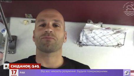 Плацкарт и сельская романтика: американец снял на видео свое путешествие по Украине