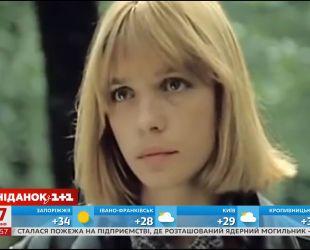 Пішла з життя відома акторка Віра Глаголєва