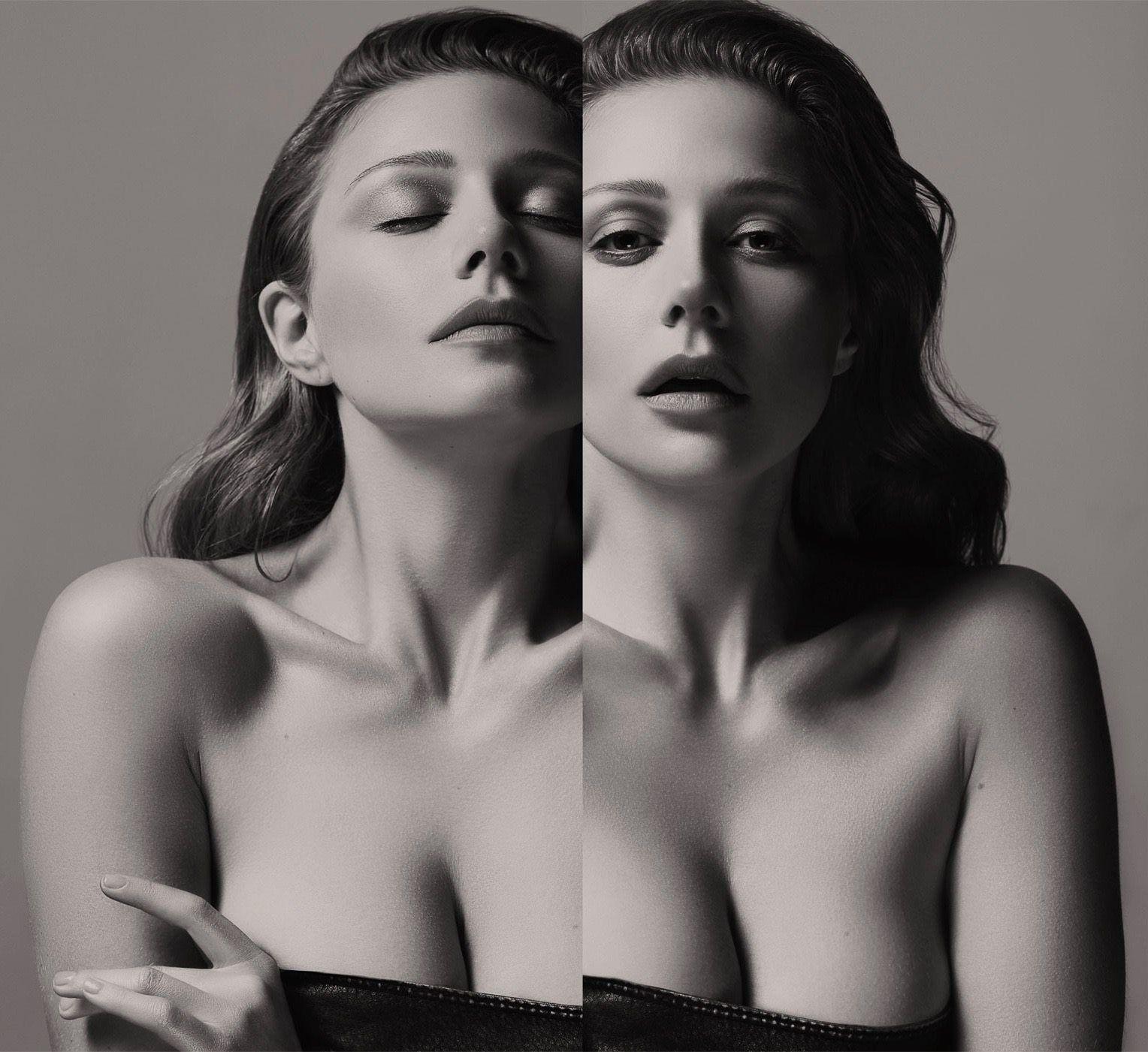 Тіна Кароль презентувала новий альбом «Інтонації»: 13 чуттєвих пісень