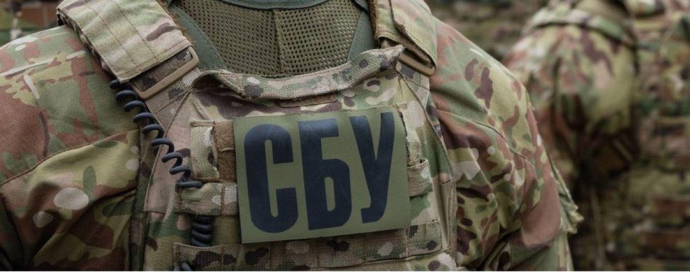 СБУ сорвала российскую провокацию на Закарпатье