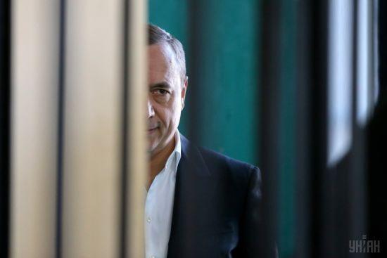 Адвокат екс-нардепа Мартиненка підтвердив факт вручення підозри