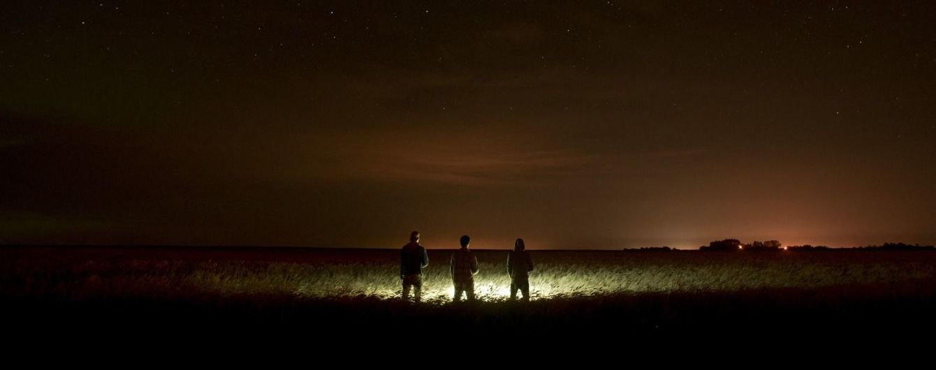 Полиция задержала мужчин, которые расстреляли семейную пару в поле на Житомирщине