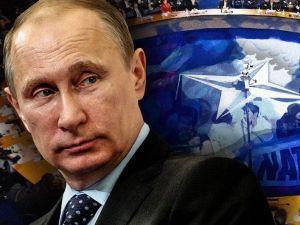 """""""Кримнаш"""" в лещатах НАТО"""