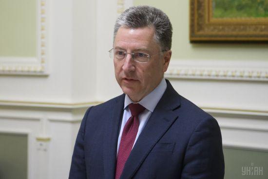 Волкер закликав надалі тиснути на Росію санкціями