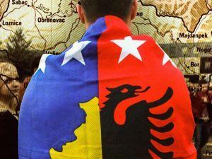 Все починається з Косова