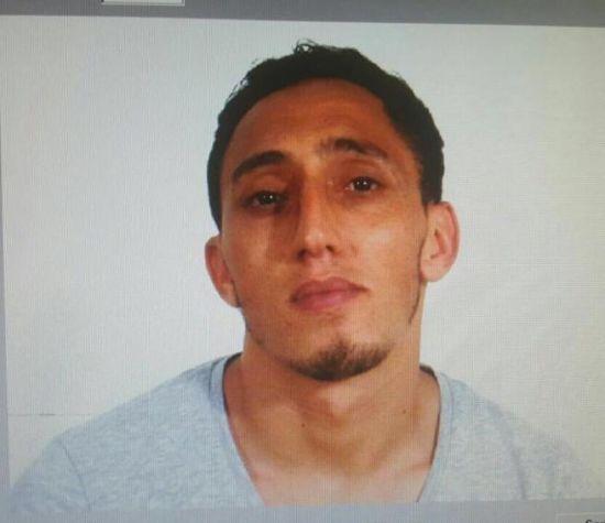 """Один з """"барселонських терористів"""" сам прийшов у поліцію"""