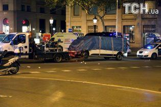 Криваві теракти в Барселоні та Камбрільсі. П'ять новин, які ви могли проспати