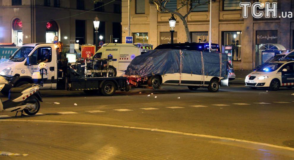 Доба після каталонських терактів: виявлені ланки злочину та незламність жителів Барселони