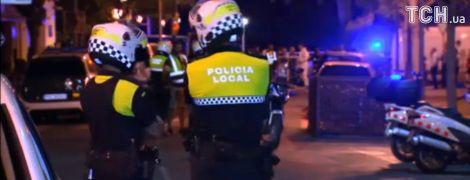 Каталонская полиция сообщила о смерти выжившего в Камбрильсе террориста