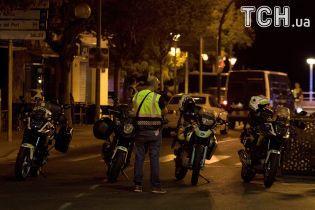 Поліція Іспанії вбила п'ятьох терористів з поясами смертників в Камбрілсі