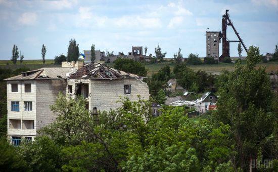 Россия просчиталась в старании создать на Донбассе Абхазию или Приднестровье – Волкер
