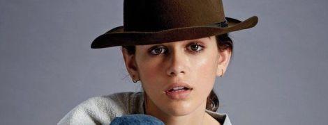 Юная и успешная: Кайя Гербер в новом фотосете для Teen Vogue