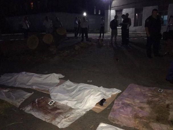 В Одесі заарештований чоловік вбив і розчленував працівницю СІЗО